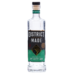 One Eight Distilling District Made Ivy City Gin