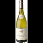 Pierre André Les Bouchots Montagny 1er Cru Chardonnay 2017
