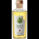 Sibona 'Alo-e - Aloe' Liquore all'Aloe e Miele in Grappa Finissima