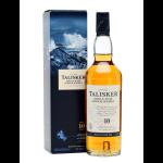 Talisker Single Malt Whiskey